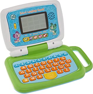 LeapFrog 2-in-1 LeapTop Touch (Frustration Free Packaging)