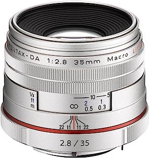 """Pentax""""HD DA 35mm F2,8 Macro Limited"""""""