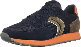 Geox U Vincit, Men's Fashion Sneakers