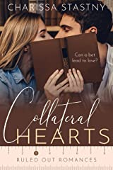 Collateral Hearts (Ruled Out Romances Book 3) Kindle Edition