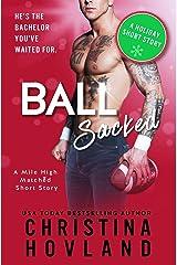 Ball Sacked Kindle Edition