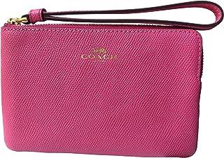 Best coach pink wristlet wallet Reviews