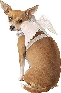 سرج ديلوكس انجل وينجز للحيوانات الأليفة من روبيز