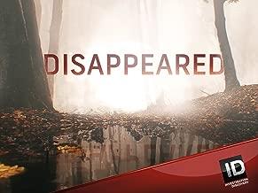 Disappeared Season 8