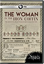 Secrets of the Dead: Woman in the Iron Coffin DVD