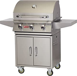 Bull Outdoor Products 69102 Steer cart Natural-Gas-Grills