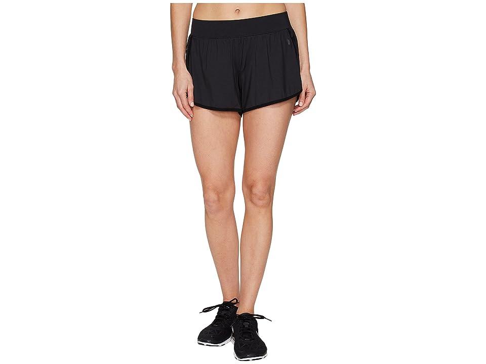 The North Face Versitas Shorts (TNF Black (Prior Season)) Women