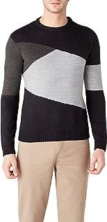 Koton Pullover for Men - Marine Design