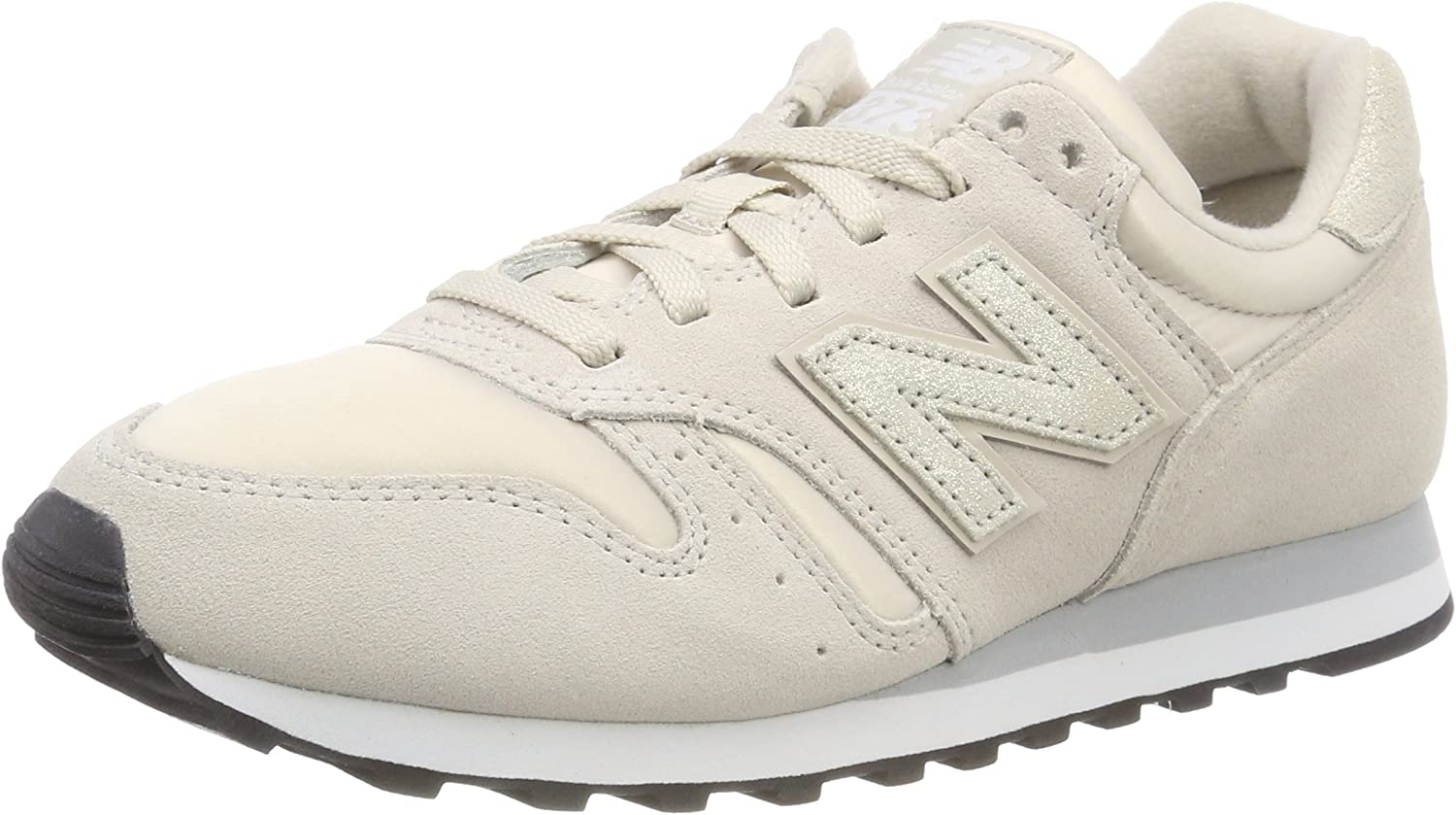Amazon.com | New Balance Women's Low-Top Trainers | Fashion Sneakers