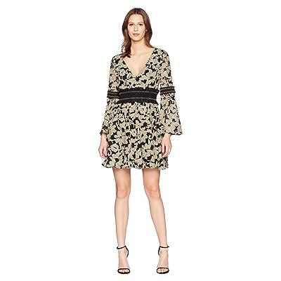 ZAC Zac Posen Mika Dress (Sprout Multi) Women