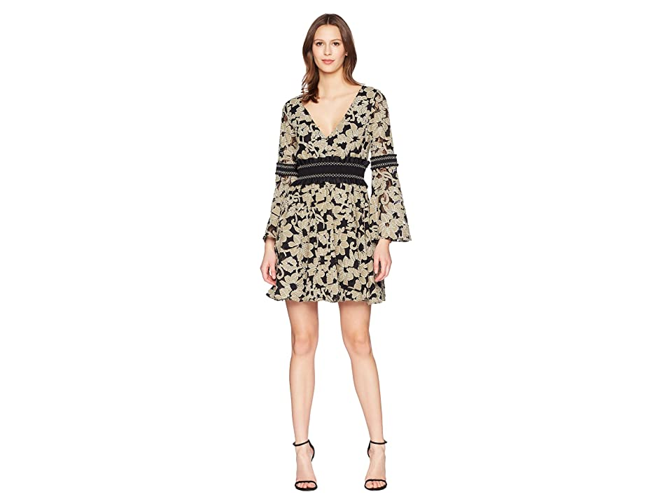 ZAC Zac Posen Mika Dress (Sprout Multi) Women
