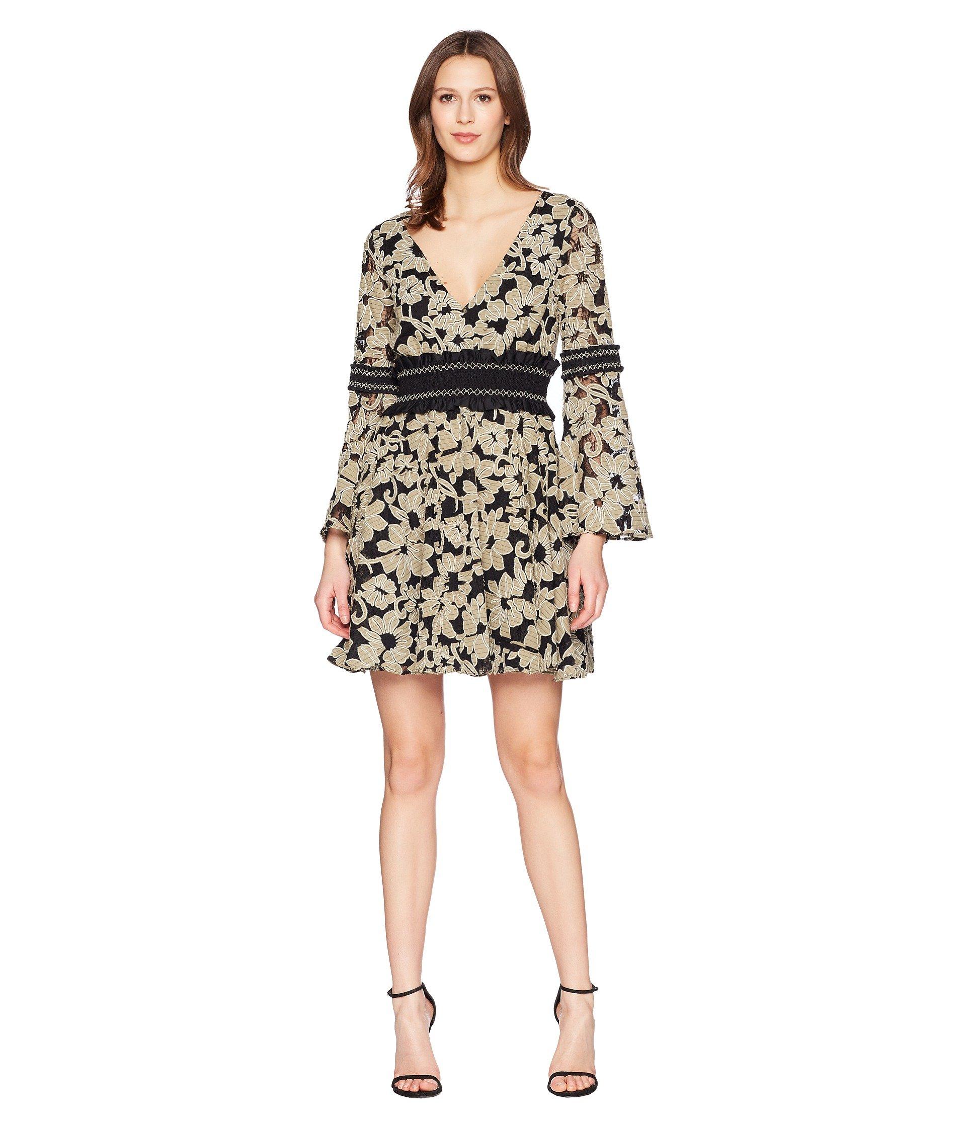 Vestido para Mujer ZAC Zac Posen Mika Dress  + ZAC Zac Posen en VeoyCompro.net