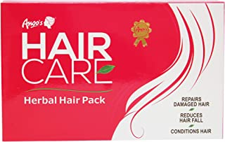 Anoos Hair Care Herbal Hair Pack 100 g
