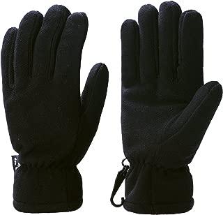 Men's Windproof Warm Outdoor Insulated Winter Fleece Gloves Outdoors