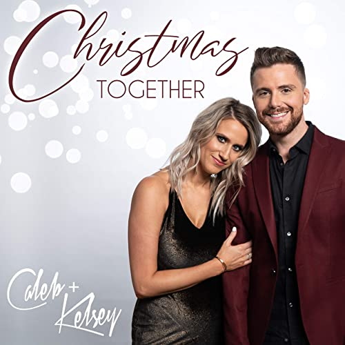 Christmas Together by Caleb and Kelsey on Amazon Music