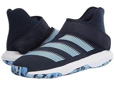 adidas Harden B/E 3 (Collegiate Royal/Blue/Glow Blue 2) Men