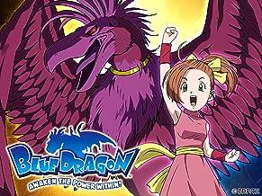 Blue Dragon Season 104