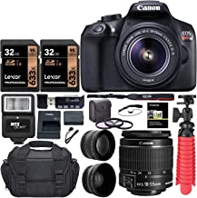 Best canon eos rebel xti black digital slr camera Reviews