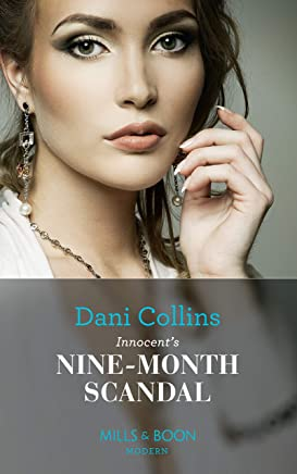 Innocent's Nine-Month Scandal (Mills & Boon Modern) (Conveniently Wed!, Book 52) (English Edition)