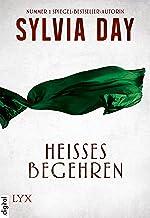 Heißes Begehren (FIRE 2) (German Edition)