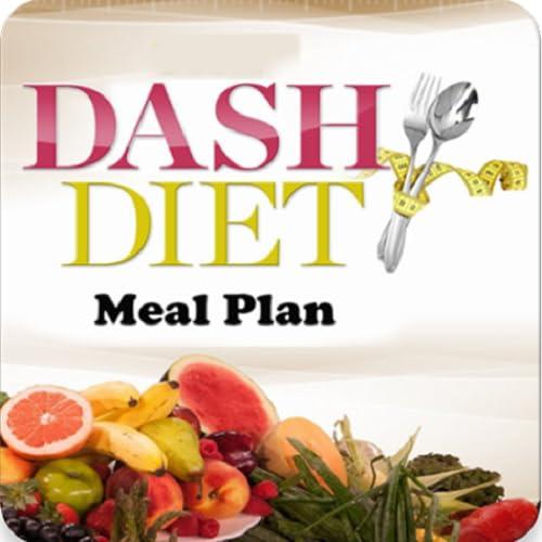 7 Day DASH Diet Meal Plan DASH Diet Menu