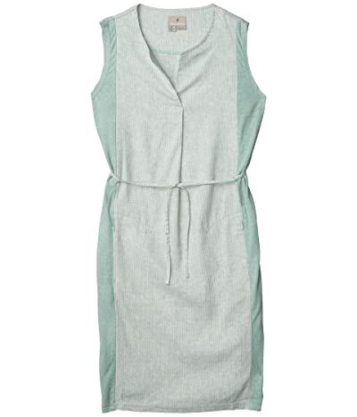 Royal Robbins Hempline Dress (Blue Surf) Women