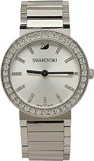 Swarovski Women's Quartz Watch, Analog Display and Stainless Steel Strap 1185827