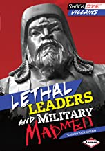 Lethal Leaders and Military Madmen (ShockZone ™ — Villains) (English Edition)
