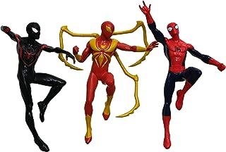 spiderman bath toys