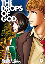 Drops of God Vol. 9 (comiXology Originals)
