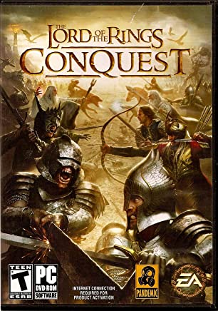 $49 » The Lord of the Rings: Conquest - PC