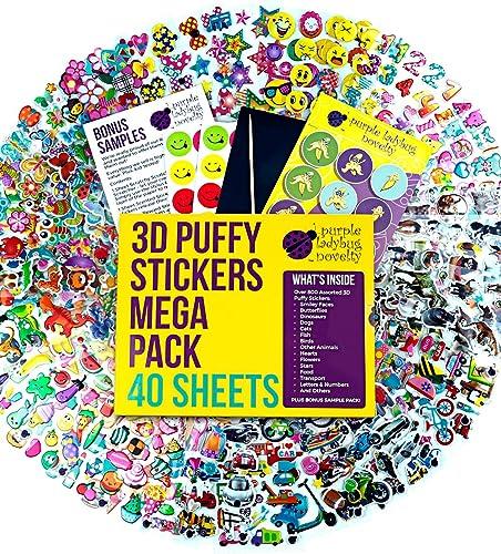 Mejor calificado en Álbumes y pegatinas para niños y reseñas de producto útiles - Amazon.es