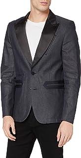 G-STAR RAW Men's Tuxedo Casual Blazer