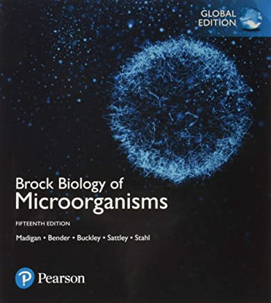 Brock Biology of Microorganisms, Global Edition