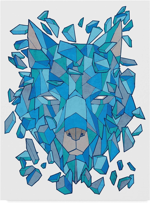 Trademark Fine Art Hunter by Ric Stultz, 14x19Inch