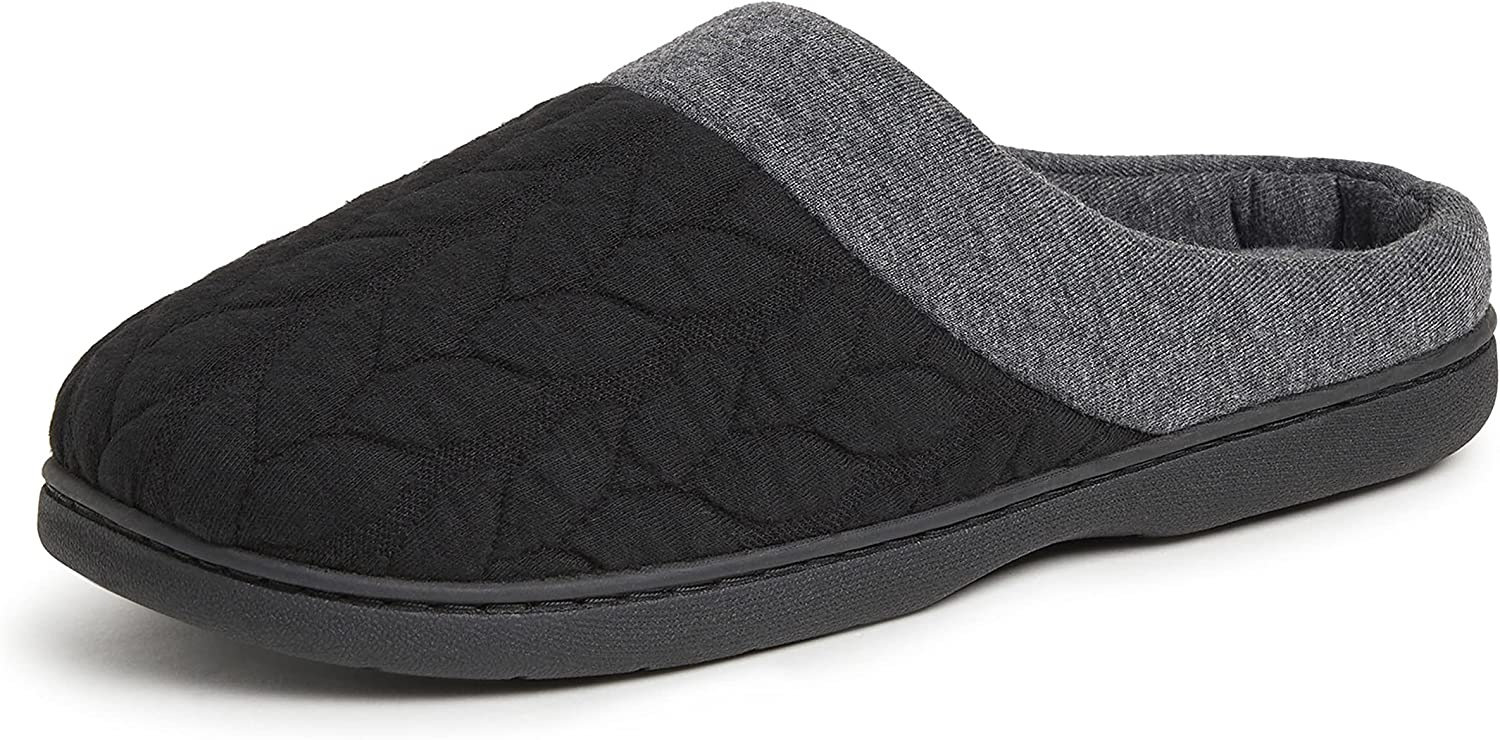 EZ Feet Las Vegas Mall Women's Cable Jersey Sale item Quilted Clog