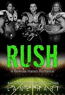 door rush