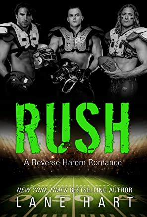 Rush: A Reverse Harem Romance (English Edition)
