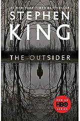 The Outsider: A Novel Kindle Edition