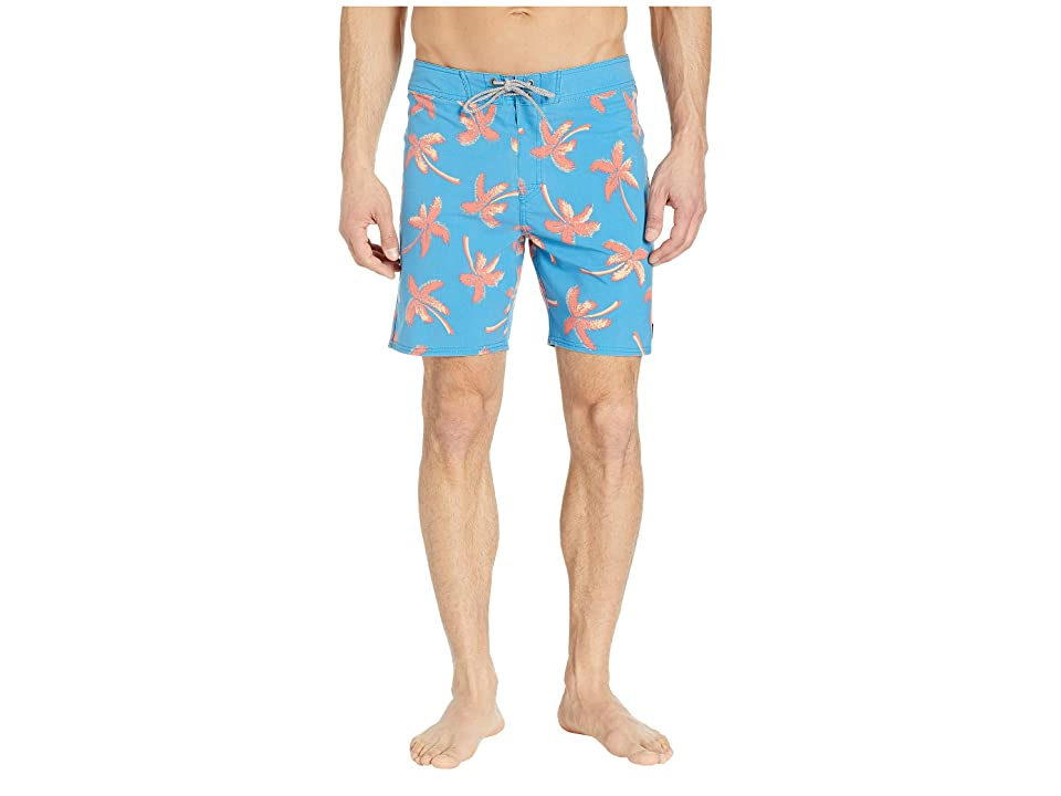 Rip Curl Mirage Party Boardshorts (Blue) Men