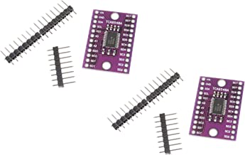 NOYITO TCA9548A I2C IIC Multiplexer Breakout Board 8 Channel Expansion Board for Arduino (Pack of 2)