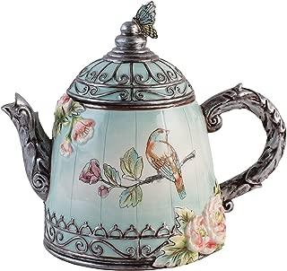 Best vintage porcelain teapots Reviews
