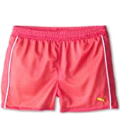 Puma Kids - Double Mesh Shorts (Big Kids)