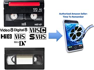 Best transfer video tapes to computer Reviews