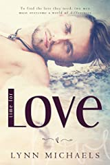 Time for Love Kindle Edition