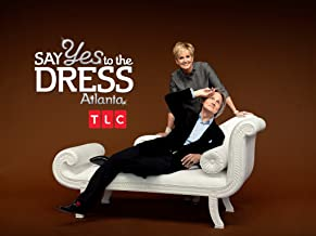 Say Yes to the Dress Atlanta Season 2