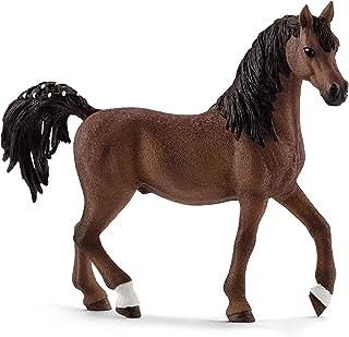 Schleich Arab Stallion Toy Figure, Multi-Colour