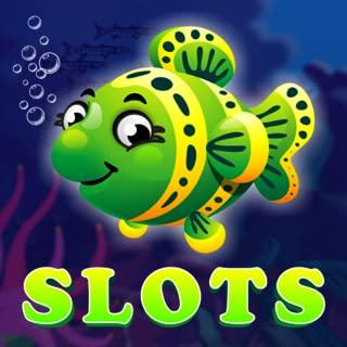 Sea Slots Free World of Slot Machine Big Fish Jackpot Caesar Casino