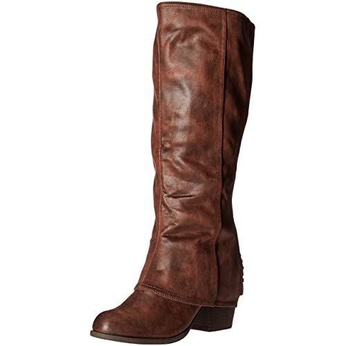 b860b6a3504 Women's Western Boots with Wide Calf: Amazon.com