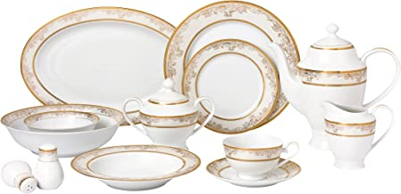 holiday china set